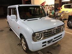 スピアーノGS 4WD ナビ