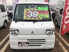 ミニキャブトラック4WD・5F
