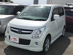 AZワゴンXS 軽自動車 4WD 4AT AC アルミ 4人乗り CD