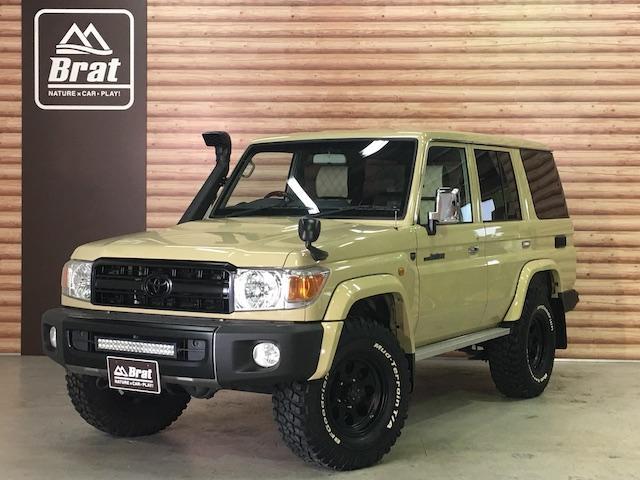 トヨタ バン 社外SDナビ フルセグ LEDライトバー  ETC