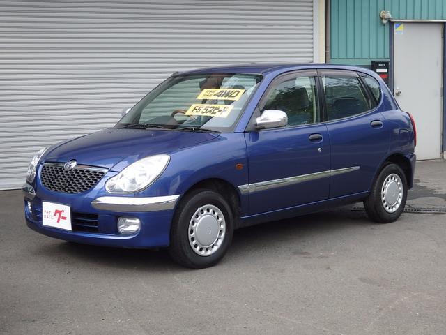 トヨタ V 4WD 5速マニュアル CD キーレス ABS