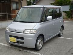 タントX 4WD CD MD