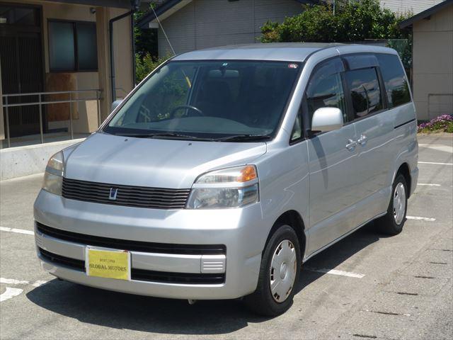 トヨタ X チェーン車CDキレス