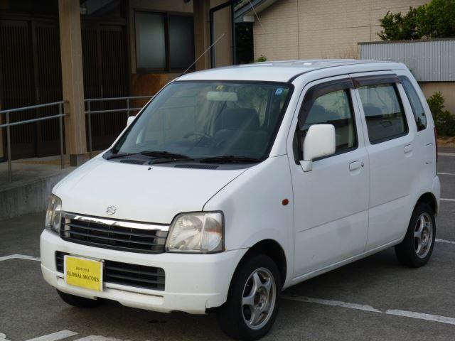 スズキ N-1 4WDチェーン車