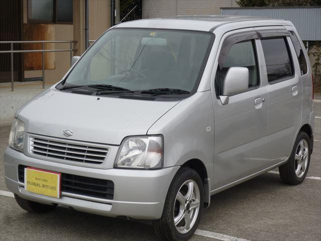 スズキ N-1 4WD チェン車