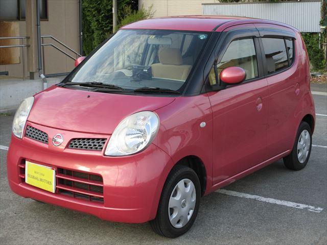 日産 E チェン車CD.MD.TVキーレスETC