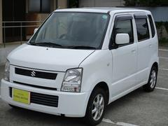 ワゴンRFX 4WD チェーン車CDキーレス