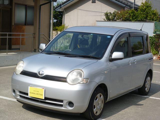 トヨタ Xリミテッドタイミングチェーン車CDキーレスETC