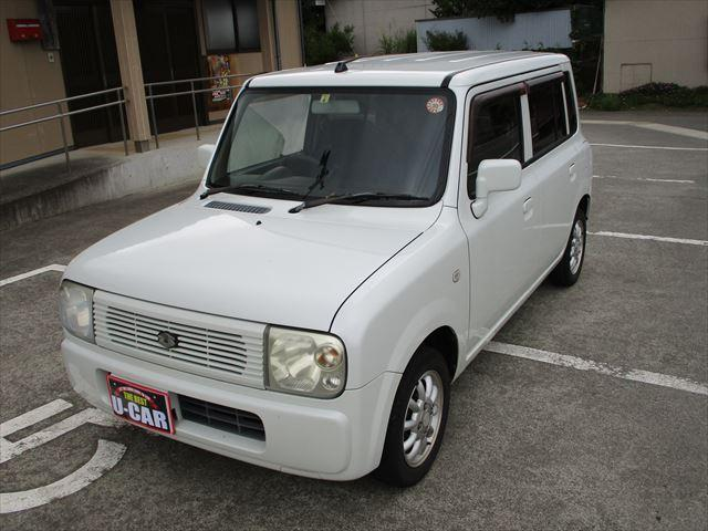 X チェーン車(1枚目)
