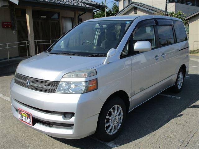 トヨタ X チェーン車CDキーレスETC