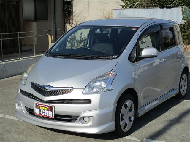 トヨタ G チェーン車CDキーレスETC