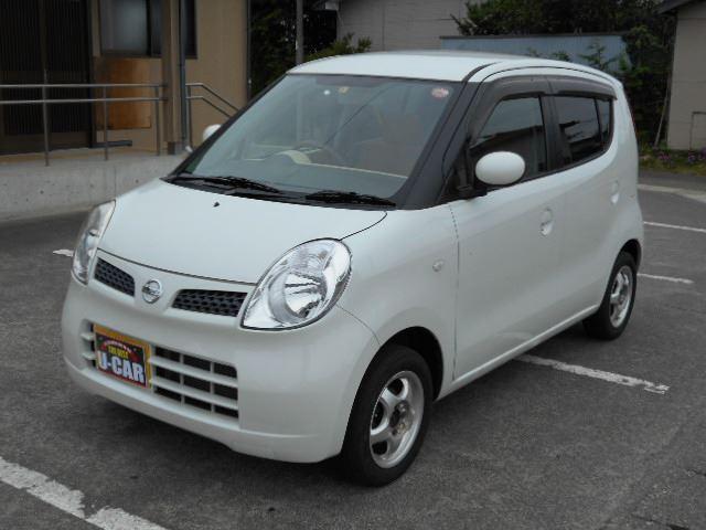 日産 E チェーン車 CD キーレス