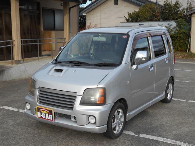 スズキ RR-SWT チェーン車CDキーレス