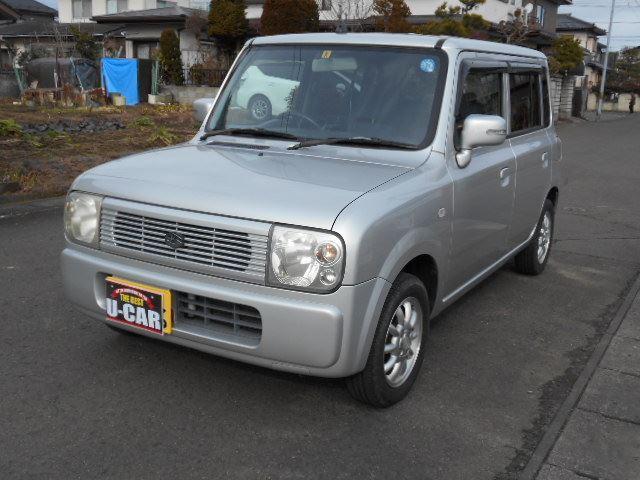 スズキ X チェーン車 ナビ CD キーレス ETC