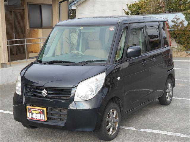 スズキ L 4WD チェーン車 CD キーレス