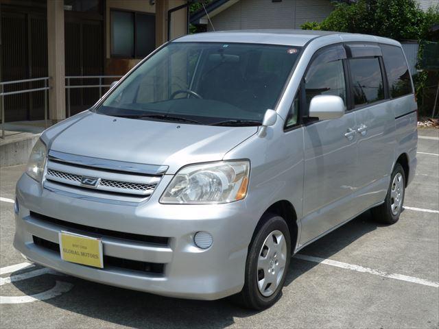 トヨタ Xチェーン車CDキーレス