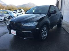 BMW X6 Mスマートキー オートライト クリアランスソナー エアロ