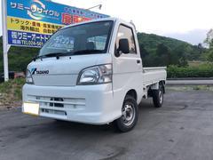 ハイゼットトラックハイゼットトラック 4WD オートマ パワステ エアコン付