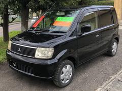 eKワゴン国産、新品スタッドレス4本サービス