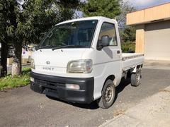 ハイゼットトラックベースグレード  4WD