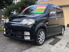 ムーヴカスタムターボ 4WD