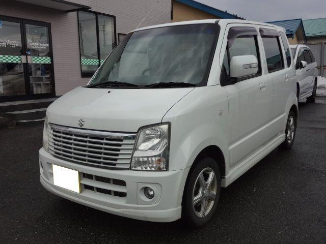 スズキ FT-Sリミテッド スマートキー 純正オーディオ 4WD