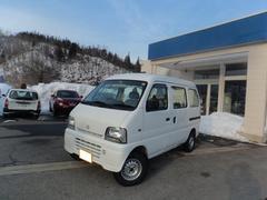 エブリイPA ハイルーフ 4WD