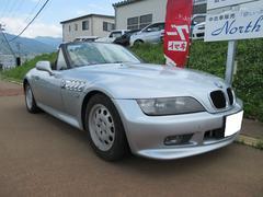 BMW Z3ロードスターベースグレード オープンカー オートマ