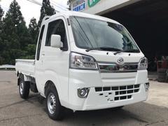 ハイゼットトラックジャンボ 4WD エアコン フロアAT 軽トラック