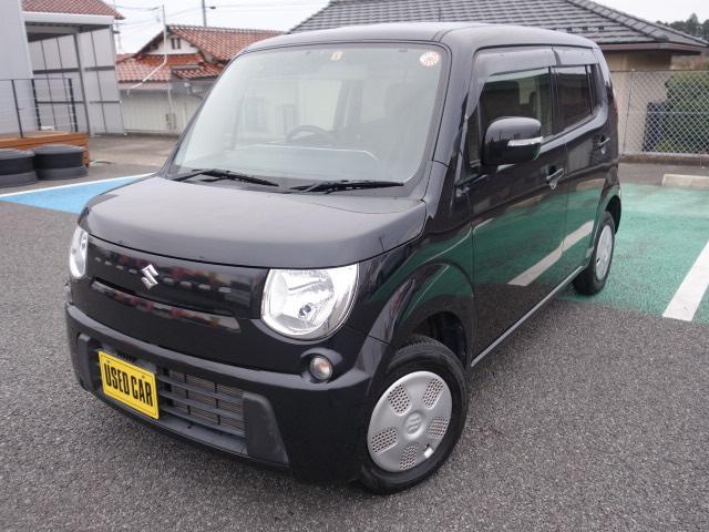 「スズキ」「MRワゴン」「コンパクトカー」「福島県」の中古車
