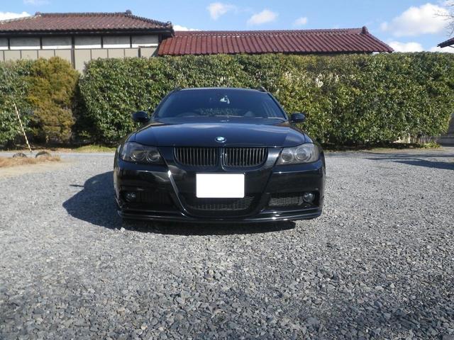 BMW 320iツーリング Mスポーツパッケージ ナビTV