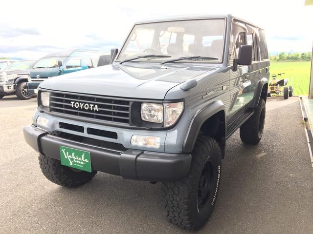 トヨタ SXワイド