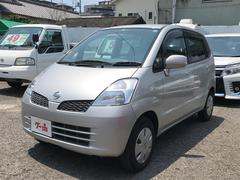 モコC 軽自動車 コラムAT エアコン 4人乗り CD キーレス