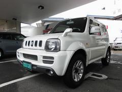 ジムニーシエラクロスアドベンチャー 4WD 1オーナーベッドキット ETC