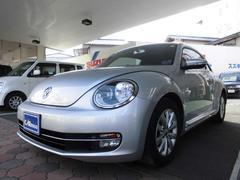 VW ザ・ビートルデザイン パイオニアナビフルセグTVクルーズコントロール