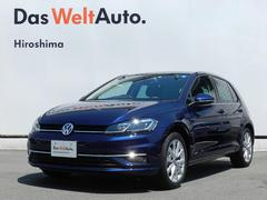 VW ゴルフコンフォートライン テックエディション 認定中古車