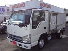タイタントラック冷蔵冷凍車 低温−30℃設定 ETC
