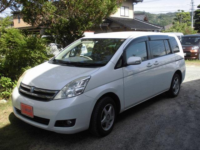 トヨタ L 4WD ナビTV ETC