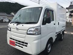 ハイゼットトラック冷蔵冷凍車 中温ー7℃ 5速MT