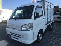 ハイゼットトラック冷蔵冷凍車 低温ー22℃ 2WD オートマ ナビ ETC