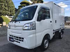 ハイゼットトラック冷蔵冷凍車 中温‐7℃ キーレス 2WD オートマ ETC
