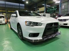 ランサーファイナルエディション 4WD  OPルーフブラック