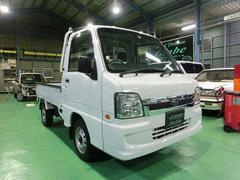 サンバートラックTC 三方開 4WD 中期型 フル装備