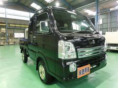 キャリイトラックスーパーキャリーX 3方開 4WD HID