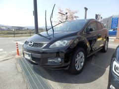 CX−7ベースグレード 4WD