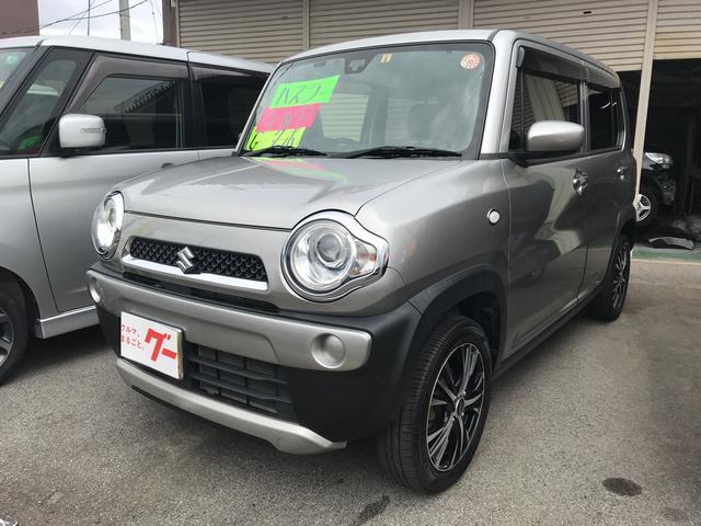 スズキ 660 Gターボ ナビ TV 軽自動車 ETC 4WD