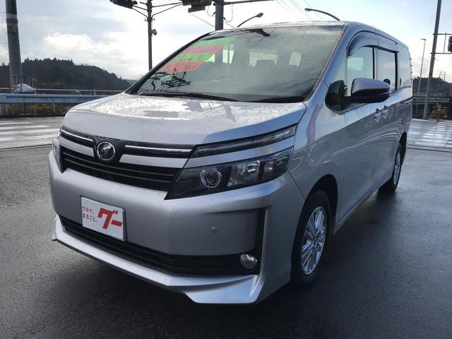 トヨタ V 電動スライドドア TV ナビ バックカメラ 4WD AW
