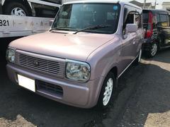 スピアーノG ナビ 軽自動車 ETC コラムAT エアコン AW13