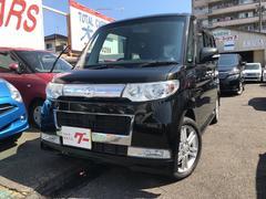 タントカスタムRS ナビ TV 軽自動車 AT エアコン