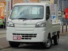 ハイゼットトラックスタンダード 4WD 運転席エアバッグ